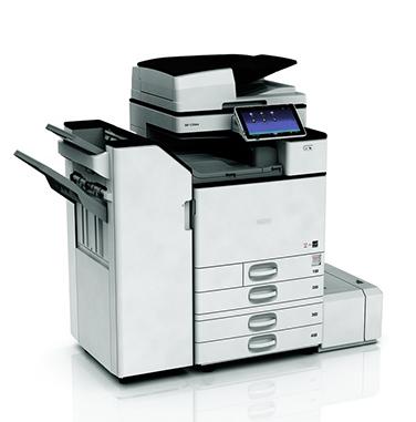 Impresora multifunción de Copiadoras Indautxu